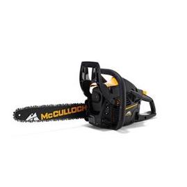 "Benzininis pjūklas ""McCulloch"" CS380, 1400 w, 35 cm"