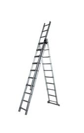 Universaliosios kopėčios Vagner SDH BL-E310, 3 x 10, 270 / 648 cm