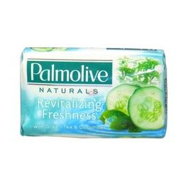 ZIEPES PALMOLIVE GREEN TEA&CUCUMBER 90G