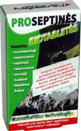Biotabletės, 20 g