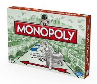 Žaidimas Monopolis, lietuvių kalba
