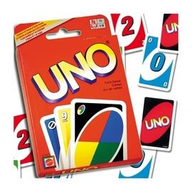 Kortų žaidimas Uno, Classic