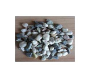 Dekoratyviniai akmenys, įvairiaspalviai, 8–12 mm, 20 kg