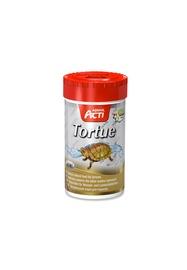 """Vandens vėžlių pašaras """"Aquael"""" Tortue, 250 ml"""