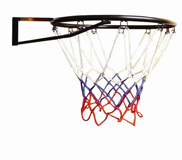 Basketbola grozs ar tīklu, 16 mm