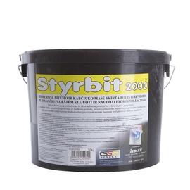 Bituumenmastiks Izolex Styrbit 2000, 10 kg