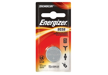 Patarei Energizer CR2032 LITH3V B1