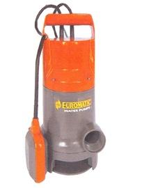 Nešvaraus vandens drenažinis siurblys Euromatic SVC 900