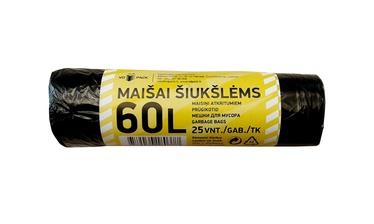 MAISI ATKRIT. HDPE 60L 8MK 25GAB