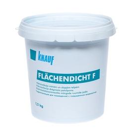Hidroizoliacinė danga Knauf Flachendicht F, 1,5 kg