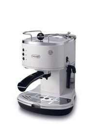 """Spaudžiamasis kavos aparatas """"Delonghi"""" ECO310W"""