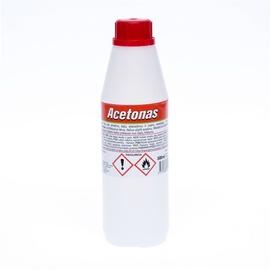 ACETONS 0,5 L (Alytaus chemija)
