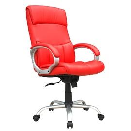 Kėdė A263A01, raudona