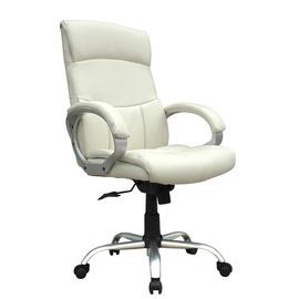 Kėdė A263A01, balta