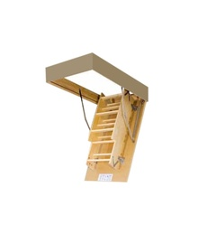 Sudedamieji laiptai Fakro LWS-280, 55 x 111 mm