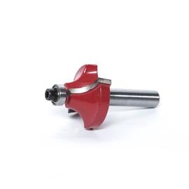 Ülafreesi tera QX11008, 31,7 mm
