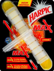 "Unitazo muiliukas ""Harpic"" Max Citrus, 40 g"
