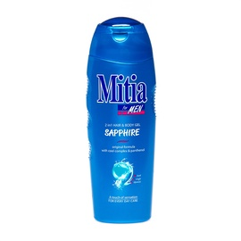 Dussigeel Mitia For Men Sapphire, 400 ml