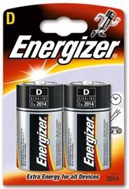 Elementas Energizer LR20