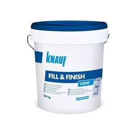 "Universalusis glaistas ""Knauf Fill & Finish Light"""