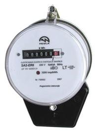 Skaitiklis Fesla SA2-ER8, 230 V, 5 40 A, 1 tarifo
