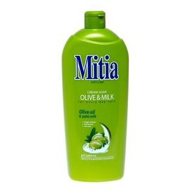 Vedelseep Olive&Milk täide, 1 l