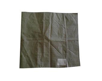 Žalias polipropileninis maišas