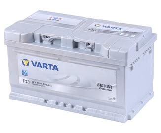 Akumuliatorius Varta SD F18, 85Ah 800A 12V