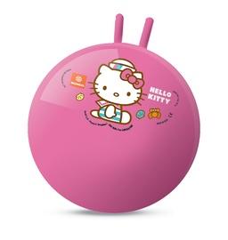 Šokinėjimo kamuolys Mondo Hello Kitty 06/895