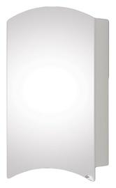 """Pakabinamoji vonios spintelė """"Riva"""" SV42, su veidrodžiu"""