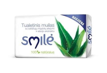 """Muilas """"Smilė"""", su alavijų ekstraktu, 100 g"""