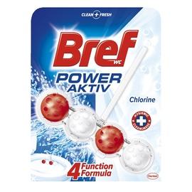 "Tualeto muiliukas ""Bref"" Power Aktiv Chlorine, 51 g"