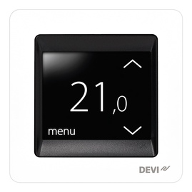 Termostaat Devi Devireg Touch +5-45° 16A