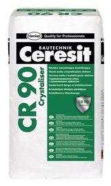 Kristalliseeruv tihendussegu Ceresit CR90 Crystaliser 25kg