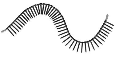 Lindikruvid Makita, 3,5 x 41 mm