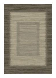 Paklājs Argentum 63006/2313, 1.2x1.7m, brūns