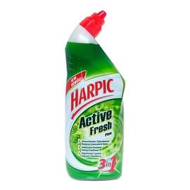 "Tualeto valiklis ""Harpic"" Active Fresh Pine"