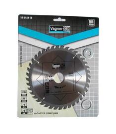 Diskinis pjūklas Vagner SDH, 250 mm