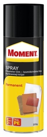 Aerosoolliim Moment Power Spray Permanent 400ml