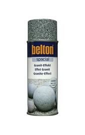 AEROZOLINIAI DAŽAI (GRANITO IMITACIJA; PILKI; 400 ml) (BELTON)