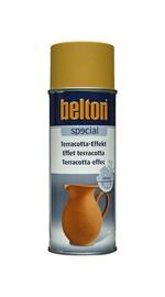 AEROZOLINIAI DAŽAI (MOLIO IMITACIJA; GELTONI; 400 ml) (BELTON)