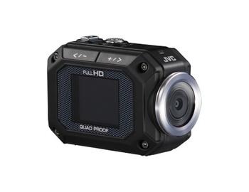 "Vaizdo kamera ""JVC"" Adixxion GC-XA1"
