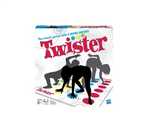 Žaidimas Twister