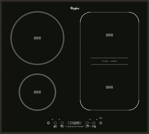 Integreeritav pliidiplaat Whirlpool ACM816BA