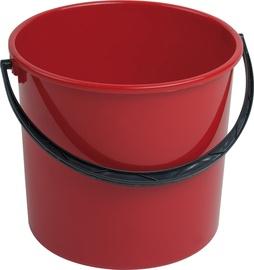 """Kibiras """"Curver"""", maistinis, 3201 / R051016, raudonas"""