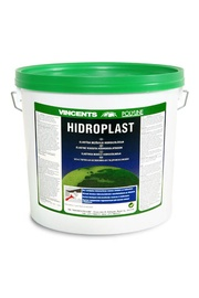 Hidroizoliacinė danga Hidroplast, 1,5 kg