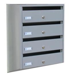 Pašto dėžutė PD, V, 935, vidaus