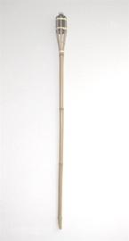 Aiatõrvik bambusest, 120cm