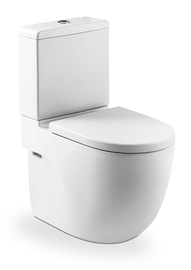 Tualetes pods WC Roca Meridian