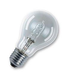Energiją taupanti halogeninė lemputė Osram 70W, E27